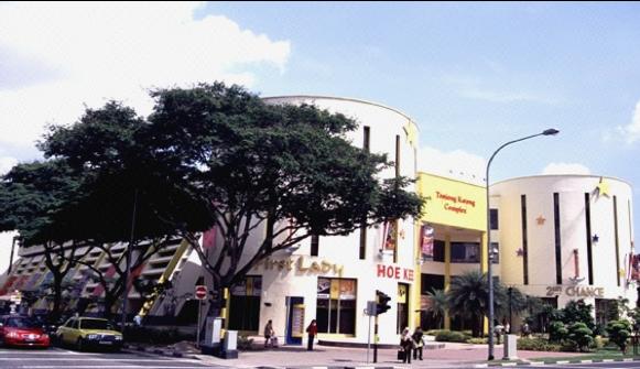 Tanjong Katong Complex