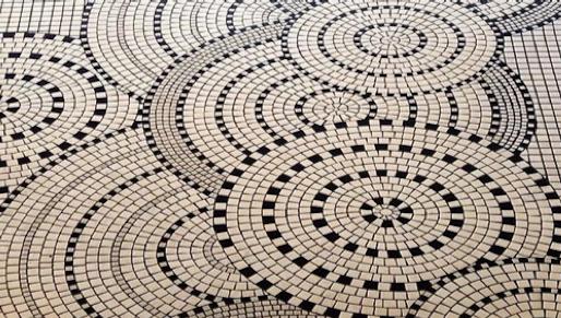 sinlek mosaic 4